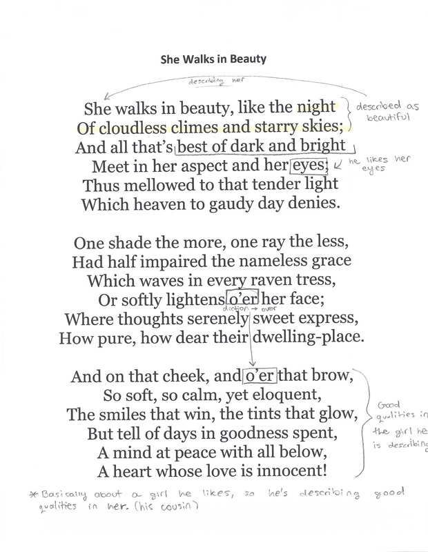 a literary analysis of a deity in the poem pied beauty Analysis of hopkins' pied beauty only god is beyond change nature: the poem encourages people to appreciate the beauty of nature in all its different shapes.